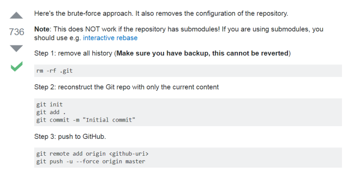 git-remove-all-commits
